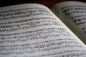 Musiktheorie für Anfänger