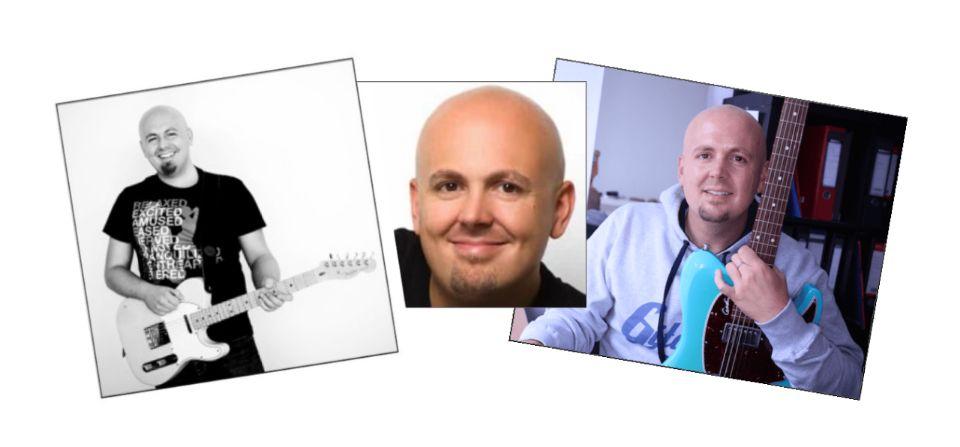 Gitarre online lernen mit Christian Konrad