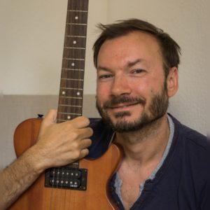 Gitarre lernen für Anfänger