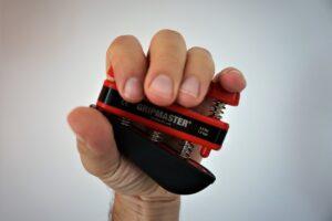 Fingertraining Gripmaster