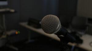 Mikrofone für Heimstudio