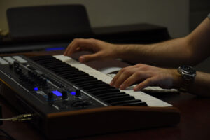 Midi Controller Keyboards Home Recording
